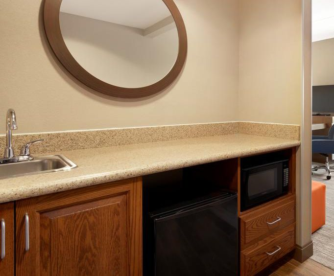 Hampton Inn  Suites Ephrata - Mountain Springs General Picture