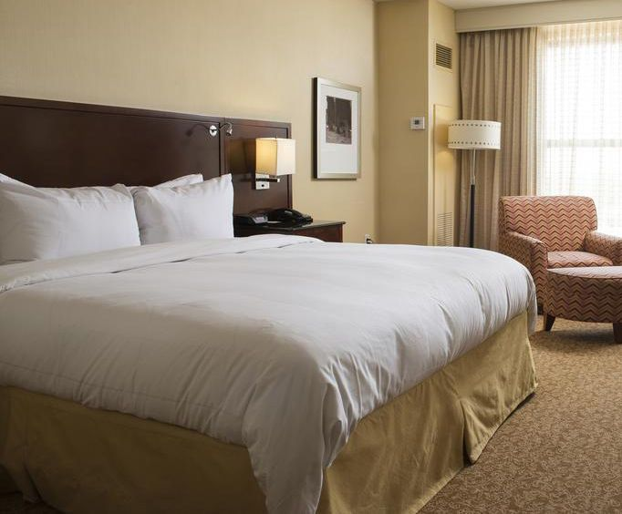 Photo of Lancaster Marriott at Penn Square Room