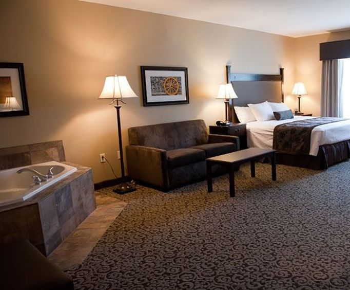 Room Photo for Best Western Intercourse Village Inn & Restaurant