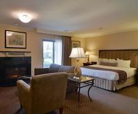 Best Western Eden Resort Inn & Suites Waterpark