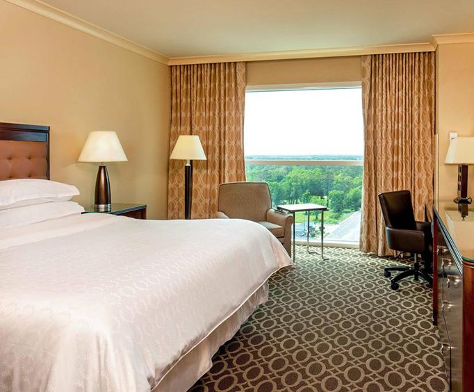 Room Photo for Sheraton Myrtle Beach