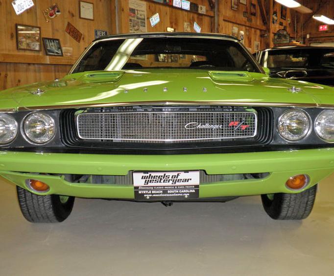 Myrtle Beach Chrysler >> Wheels of Yesteryear Car Museum