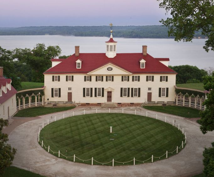 Amazing Sights with the Mount Vernon and Old Town Alexandria Tour