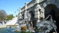 Neptune Fountain at Library of Congress