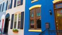See iconic Georgetown architecture