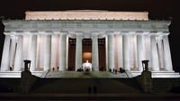 Night tour of DC