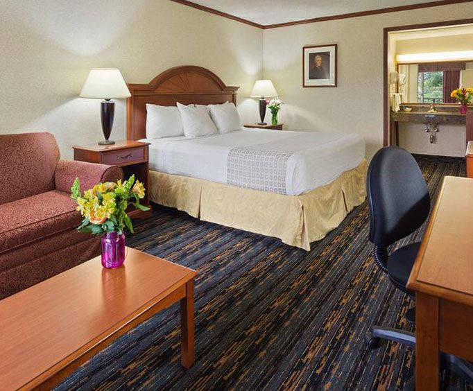 Photo of Best Western Fairfax Room