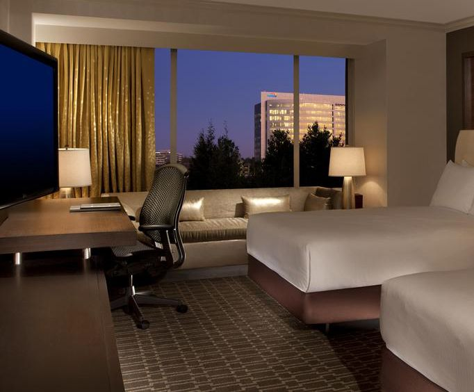 Room Photo for Hilton McLean Tysons Corner
