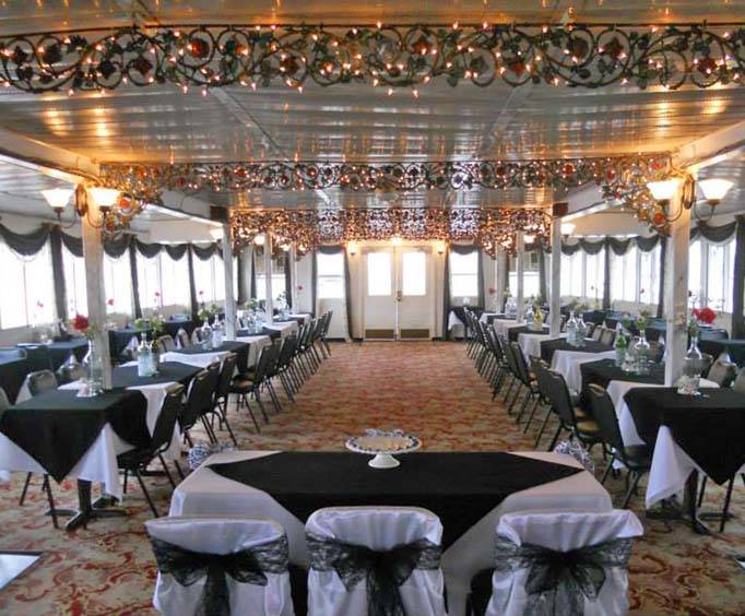 Memphis Riverboats Sightseeing Amp Dinner Cruises
