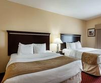 Photo of Comfort Suites West Memphis Room
