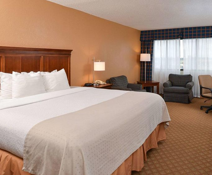 Room Photo for Clarion Hotel West Memphis