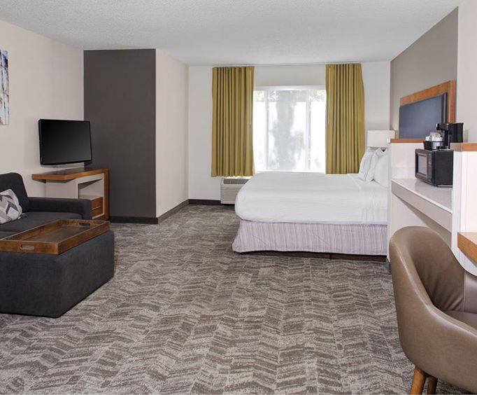 Room Photo for Springhill Suites by Marriott East Galleria