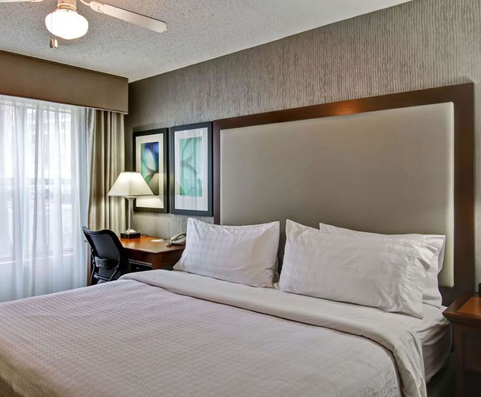 Homewood Suites by Hilton Memphis-Poplar Room Photos