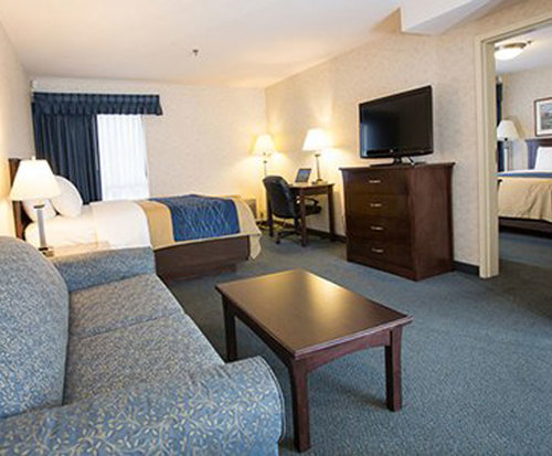Comfort Inn Room Photos