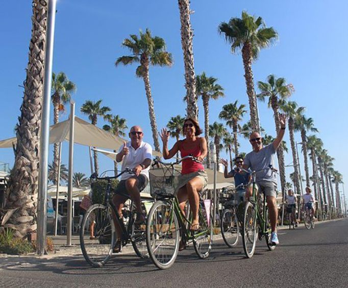 Have Fun on an All Day Cocoa Beach Bike Rental