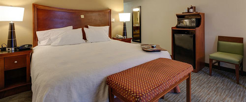 Photo of Hampton Inn & Suites – Cape Coral/Fort Myers Area, Fl Room