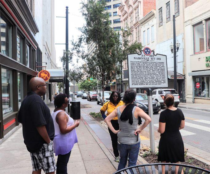 Nashville African American Culture Tours