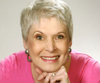 Jeanne Robertson At Grand Ole Opry