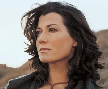 <b>Amy Grant</b> At Grand Ole Opry - Amy-Grant