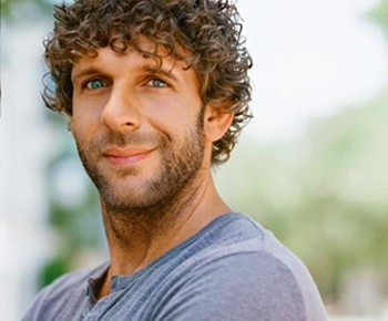 Billy Currington At Grand Ole Opry