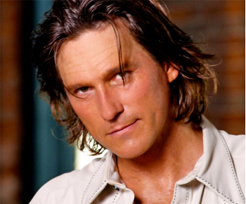 Billy Dean At Grand Ole Opry