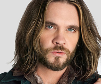 Bo Bice At Grand Ole Opry