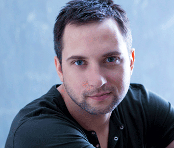 Brandon Heath At Grand Ole Opry