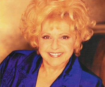 Brenda Lee At Grand Ole Opry