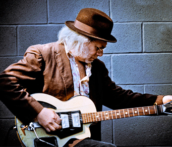 Buddy Miller At Grand Ole Opry