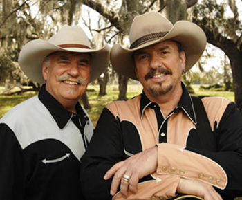 Bellamy Brothers At Grand Ole Opry