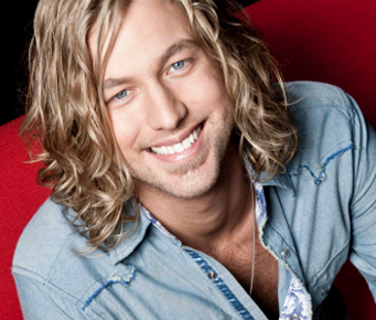 Casey James At Grand Ole Opry