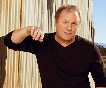 Collin Raye At Grand Ole Opry