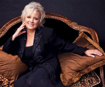 Connie Smith At Grand Ole Opry