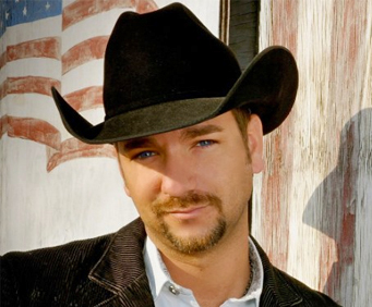Craig Campbell At Grand Ole Opry