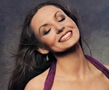 Crystal Gayle At Grand Ole Opry