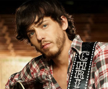 Chris Janson At Grand Ole Opry