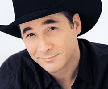 Clint Black At Grand Ole Opry
