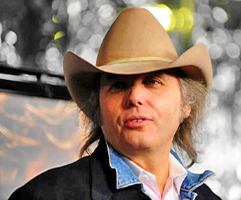 Dwight Yoakam At Grand Ole Opry