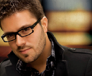 Danny Gokey At Grand Ole Opry