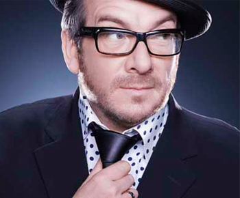 Elvis Costello At Grand Ole Opry