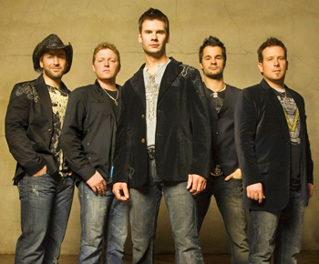 Emerson Drive At Grand Ole Opry