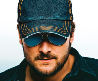 Eric Church At Grand Ole Opry