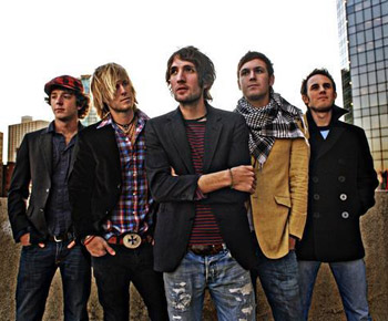 Green River Ordinance At Grand Ole Opry