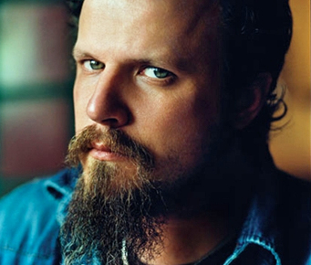 Jamey Johnson At Grand Ole Opry