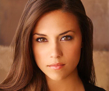 Jana Kramer At Grand Ole Opry
