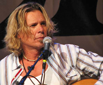 Jeffrey Steele At Grand Ole Opry