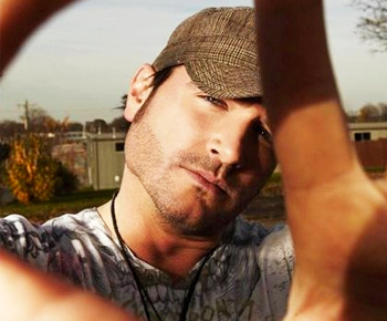 Jerrod Niemann At Grand Ole Opry
