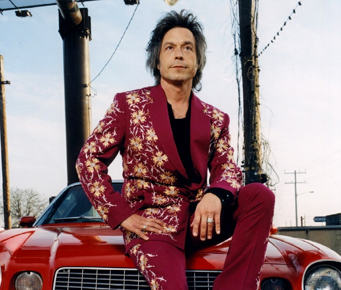 Jim Lauderdale At Grand Ole Opry
