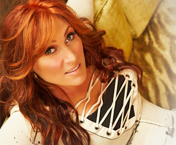 Jo Dee Messina At Grand Ole Opry