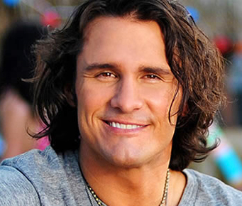 Joe Nichols At Grand Ole Opry